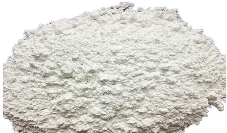 硅酸铝粉5