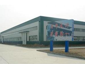 燕郊南巷口工业园厂房