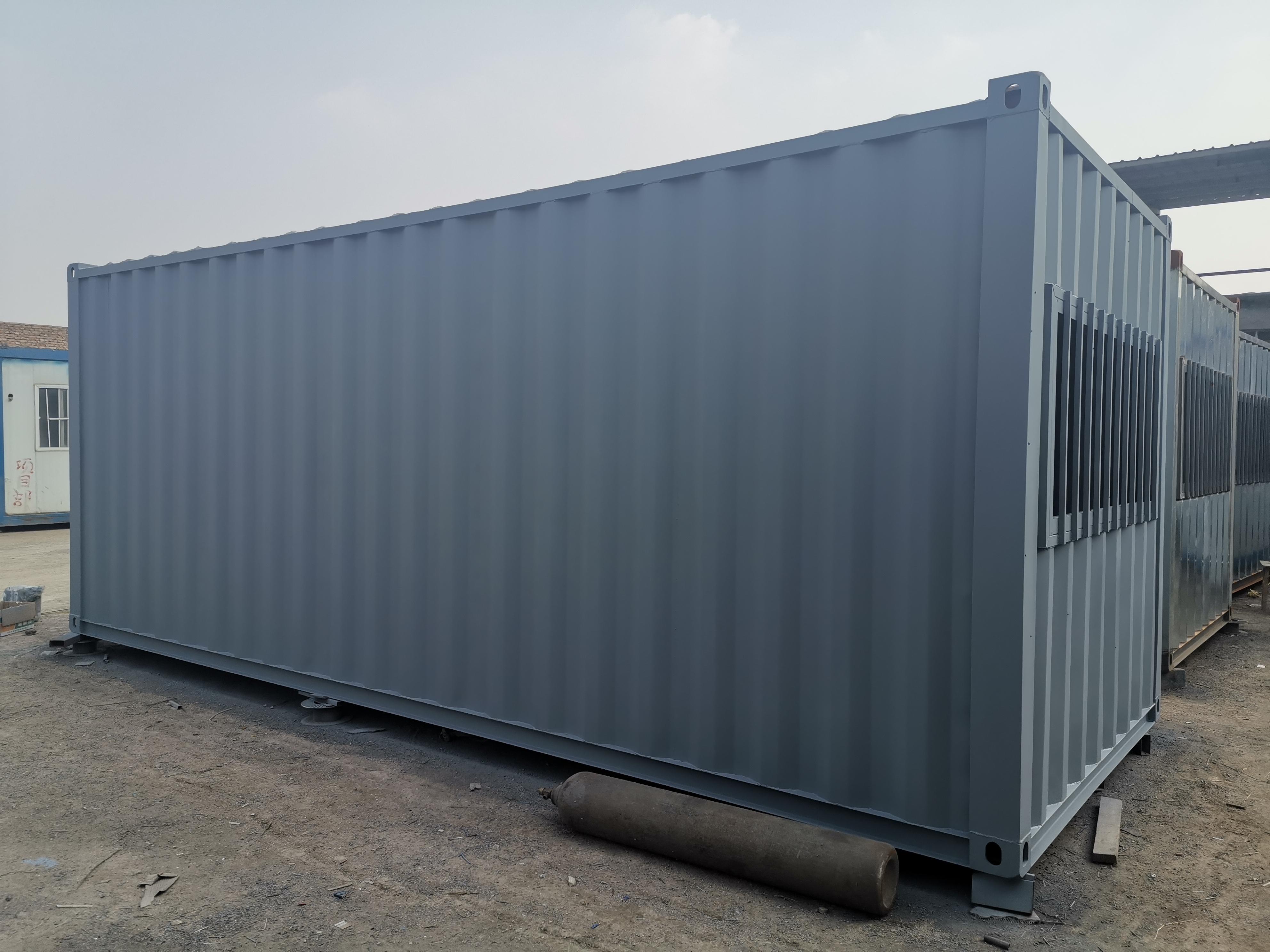 仓储集装箱